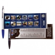 Amazing Banner Pen - Trade Show Healthcare Education - PTwoPromo